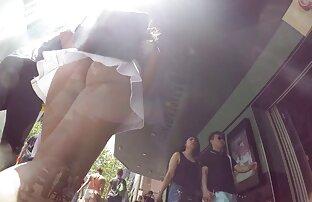 Zwei Leute nach dem Spielen im Club haben sexvideos reife frauen breite Schultern in Arsch und Muschi